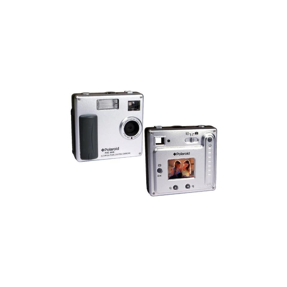 b4dc5d80e5 Polaroid PDC 3030 3.2MP Digital Camera with 3x Digital Zoom on PopScreen