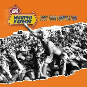 2002 Warped Tour Compilation - 2002 Warped Tour Compilation - Amazon