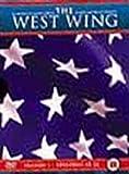 echange, troc The West Wing - Series 1 Vol. 12-22 - Import Zone 2 UK (anglais uniquement) [Import anglais]