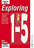 img - for Exploring Maths: No. 1-5 book / textbook / text book