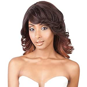 Amazon.com : Isis Red Carpet Synthetic Wig - Lorena-SM2/30/33 : Beauty