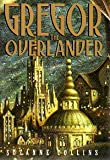 Gregor The Overlander (0439661404) by Collins, Suzanne