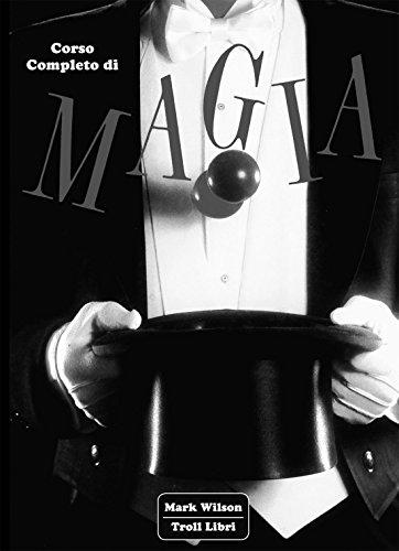 Corso completo di magia PDF