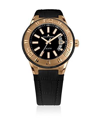 JACQUES LEMANS Reloj de cuarzo Man Miami 1-1770 50 mm