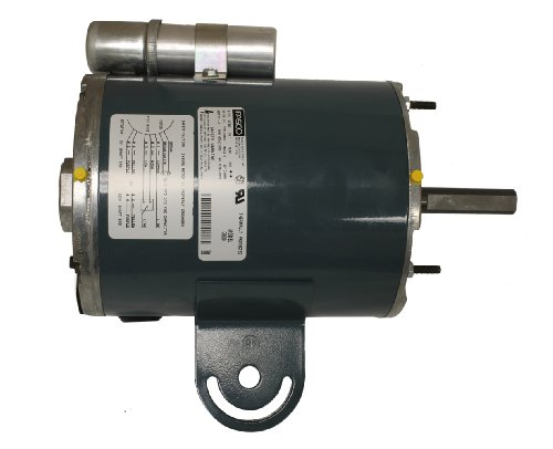 Baldor EM3667T General Purpose AC Motor 3 Phase 208-230//460V Voltage TEFC Enclosure 182T Frame 1170rpm 1-1//2Hp Output 60Hz