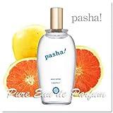 pasha!(パシャ) ナチュラルフレグランス グレープフルーツ(オードパルファン)