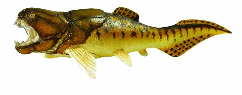 Safari Ltd  Dinosaurs Dunkleosteus Toy Figure
