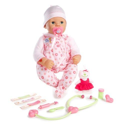 Mga Chou Chou- Mommy Make Me Better Doll front-390586