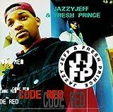 DJ Jazzy Jeff & Fresh Prince Code Red [CASSETTE]