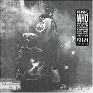 The Who - Quadrophenia (MFSL) (CD 1) - Zortam Music
