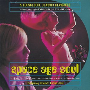 The John Schroeder Orchestra-Space Age Soul-CD-FLAC-1996-FLACME Download