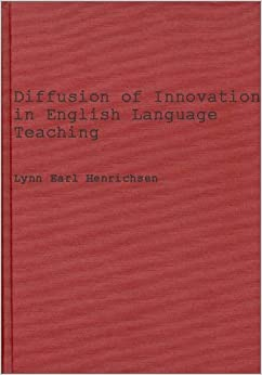 an analysis of the innovation of the english language in england 24 maintained schools in england are legally required to follow the statutory provides access to the whole curriculum fluency in the english language is an.