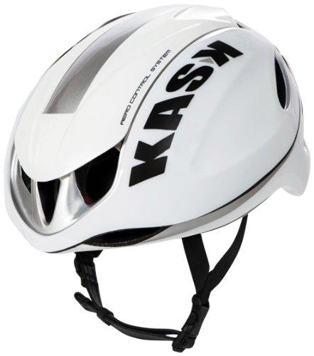 Kask Infinity - Casco protettivo, Bianco (bianco), M