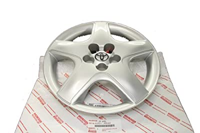 "Genuine Toyota (42621-AB080) 16"" Wheel Cover"