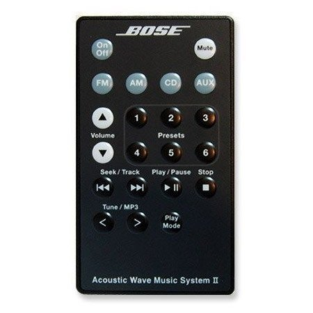 bose-acoustic-wave-music-system-ii-remote-black