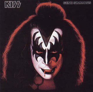 - Gene Simmons - Zortam Music