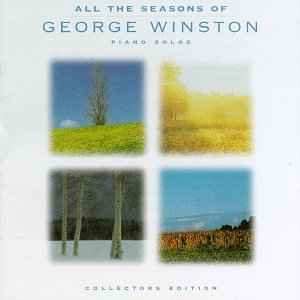 George Winston Variations On The Kanon by Pachelbel