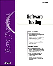 Software Testing by Patton Ron