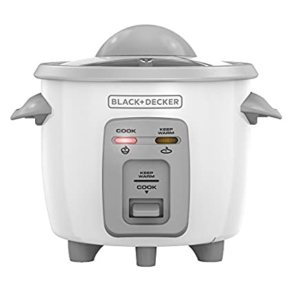 Black-&-Decker-RC3303-Electric-Rice-Cooker
