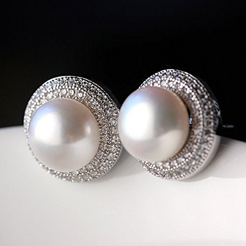 swhite-manual-mosaic-925-sterling-silver-freshwater-cultured-pearl-zircon-stud-earrings