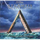 Atlantis Lost Empire