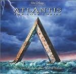Atlantis Lost Empire