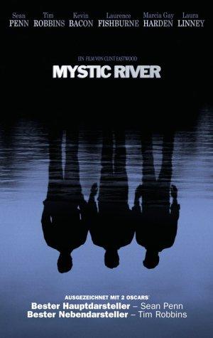 Mystic River [VHS]