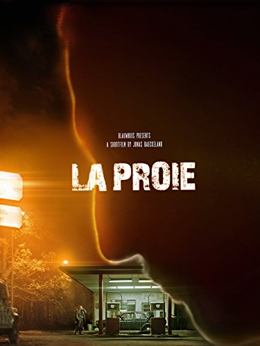 La Proie on Amazon Prime Instant Video UK