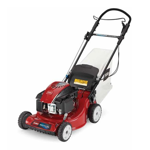 Toro WH20950 Recycler Petrol Lawnmower