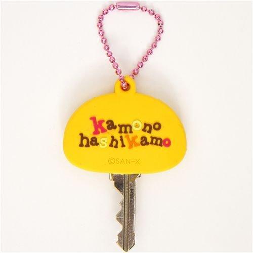 Imagen 3 de Cubre llaves del ornitorrinco Kamono Hashikamo