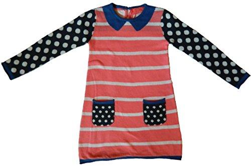Lavorato a maglia, donna Multicolore 4 - 5 anni