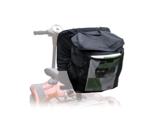Axis Medical Powered Mobility Nylon 15