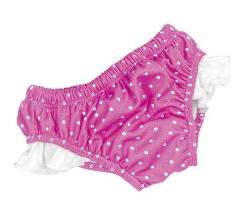 fashy-1557-baby-panal-para-nina-tamano-74-80-color-rosa