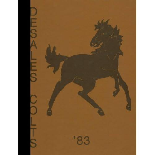 (Color Reprint) 1947 Yearbook: Denver City High School
