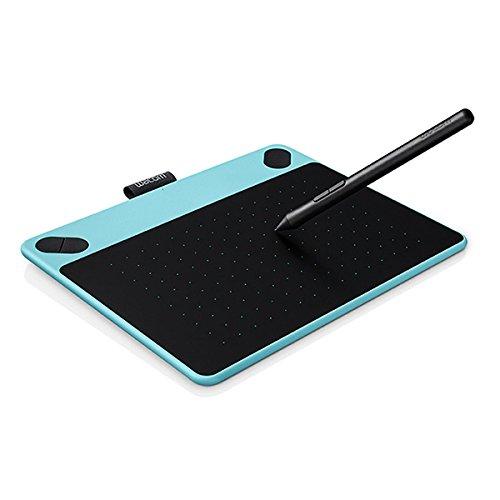 Wacom CTH-490/B1-CX Small Comic Pen a...