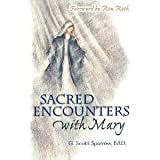 img - for Sacred Encounters with Mary book / textbook / text book