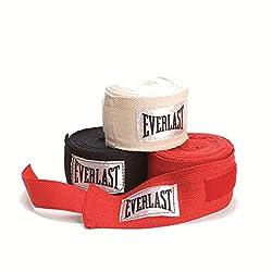 Everlast Classic Hand Wraps Multiple Colours (Size 108)