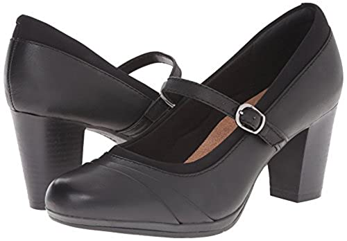 02. Clarks Women's Brynn Ivy Dress Pump