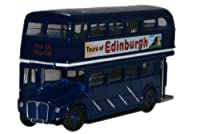 Oxford Diecast Scottish Bus Gift Pack Diecast Model