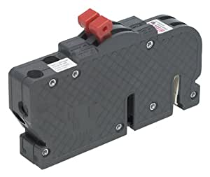 Connecticut Electric UBIZ2020 Thin Series 2-Single Poles 20-Amp Zinsco Circuit Breaker