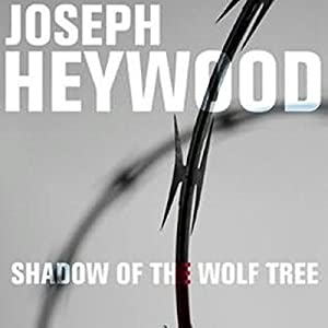Shadow of the Wolf Tree Audiobook