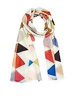 Lacoste Fular (Multicolor)