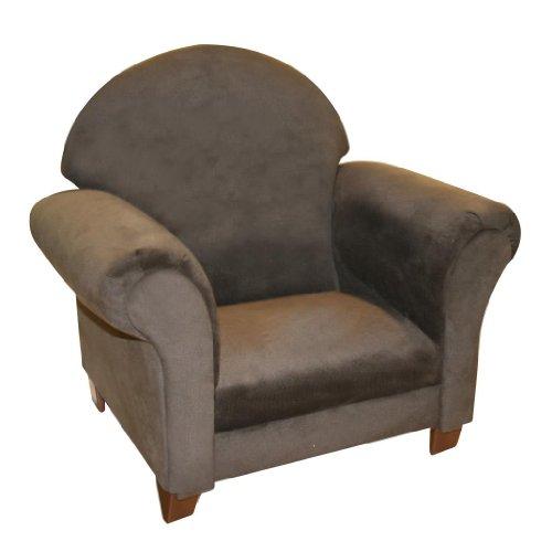 Magical Harmony Kids 38036 Sweet Child Chair - Micro Chocolate