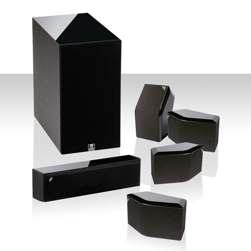 Offer: Save $100 On The Crystal Acoustics Bps-8 High Performance, Minimal 5.1 System. Bipolar Front And Surround Satellites With Ultra Compact Subwoofer Table.
