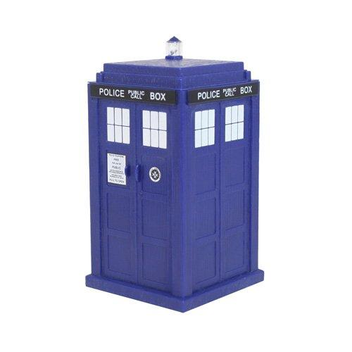 Bluw Doctor Who Tardis - Cabina para viajar en el tiempo