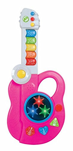 Mitashi Skykidz Junior Musician Musical Toy, Multi Color