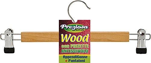Wood Appendigonne 43 cm