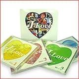 邦楽 オムニバス CDアルバム 『J-LOVE』 (CD4枚組 全64曲)
