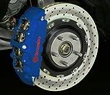 E-Tech Quality BLUE Car Engine Bay Block Valve Cover Brake Caliper Paint Kit