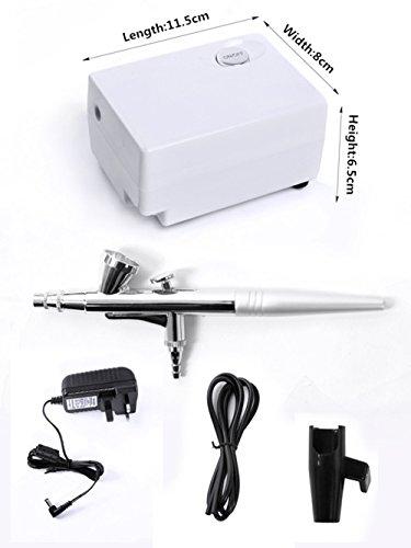 pinkiou-airbrush-trucco-con-compressore-04-millimetri-ago-temporary-tattoo-art-viso-body-paint-aerog